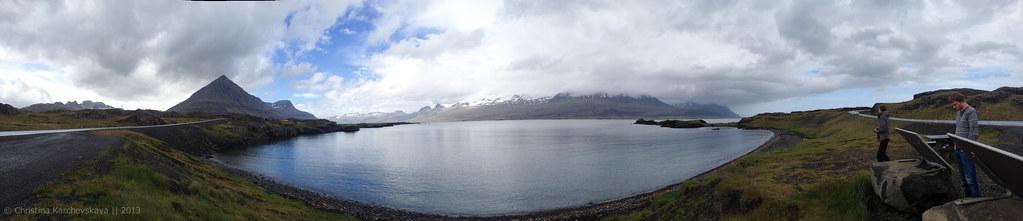 Iceland, panorama [11]
