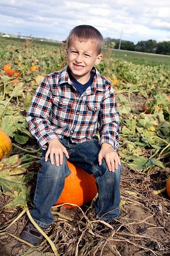 Super-cute-pic-of-Nat-on-pumpkin