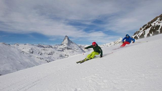 Zermatt, Switz