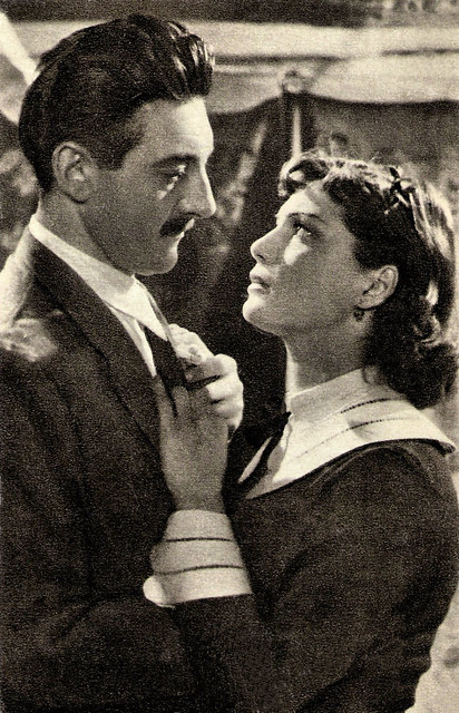 Margit Bara, Imre Sinkovits