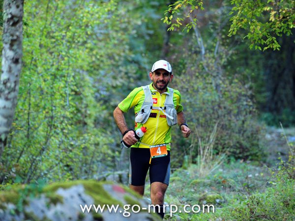 Ο Νίκος Πετρόπουλος στον ROUT 2011 | Photo (c): Babis Giritziotis