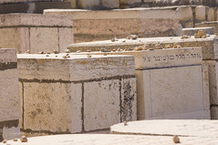 Mount of Olives Tombs