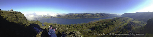 panorama oregon landscape pano panoramic columbiariver pacificnorthwest crownpoint columbiarivergorge vistahouse