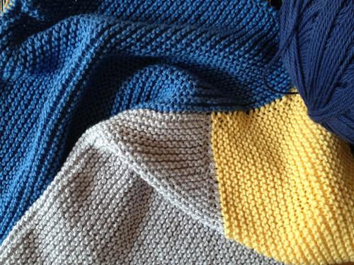 Joshua's blanket 2