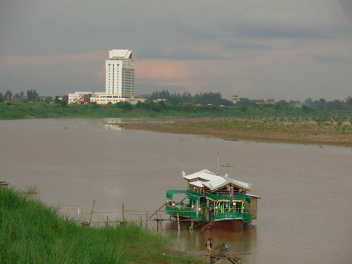 Vientiane 2007-Mékong (191)
