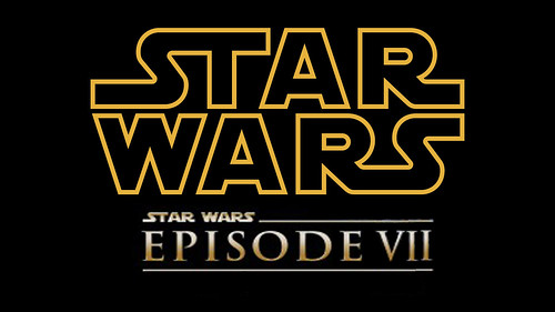 Star Wars Episode VII...comin' to us on Dec 18, 2015 y'all!