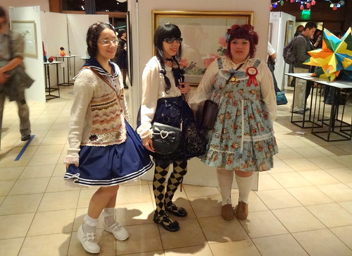 Tea&Lolita