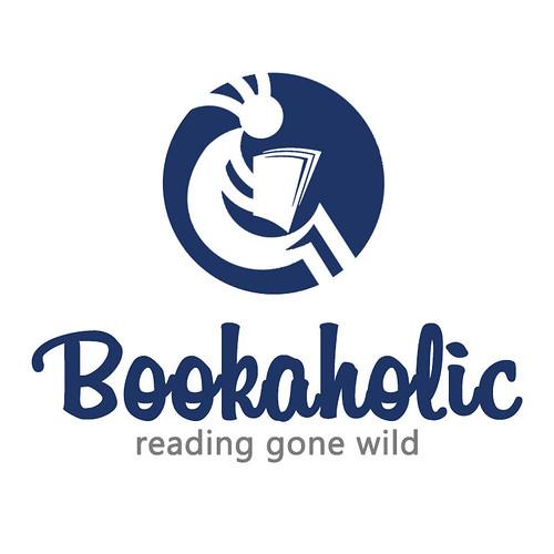 Bookaholic (new logo)