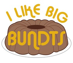 I Like Big Bundts 2013