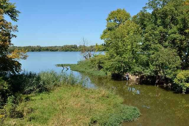 Oglesby (IL) United States  City pictures : 2013 09 22 Starved Rock 12 | Janet right of center Horse ...