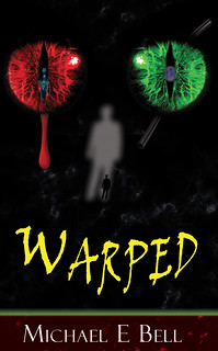 Warped Cover eBook