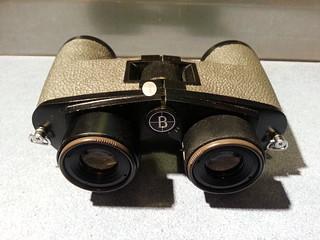 Bushnell Custom 7x35 BOL