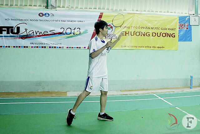 Minh Dương không duy trì tốt phong độ ở các vòng thi trước