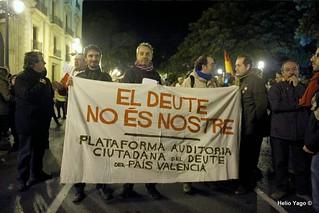 23N manifestacion por los derechos sociales