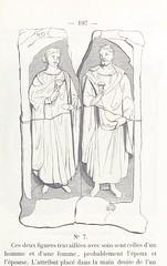 """British Library digitised image from page 221 of """"Autun archéologique. Par les secrétaires de la Société Eduenne"""""""