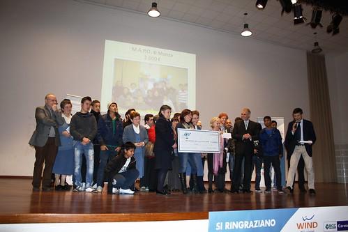 Associazione M.A.P.O. di Monza