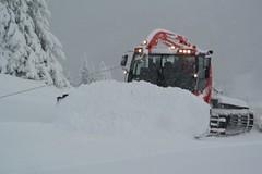 Aktuální sněhové zpravodajství: zima přichází včas a sezóna začíná