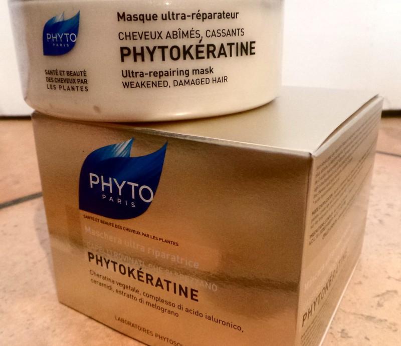 phyto capelli