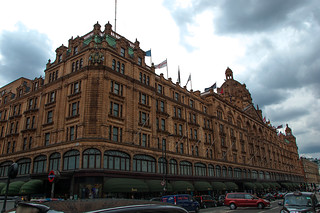 Grand magasin Harrods