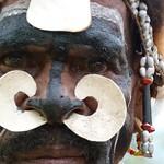 Indonesia West Papua (Asmat)