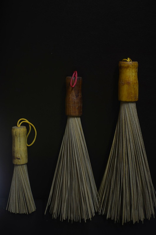 Ewedu Brooms