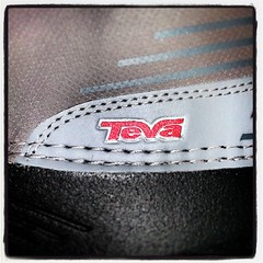 Look what I've been lucky enough to get my hands on :) #Teva #Winter #Walking #Boots