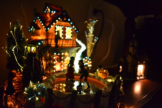 Light up Village
