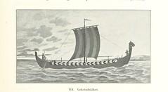 """British Library digitised image from page 353 of """"Danmarks Riges Historie af J. Steenstrup, Kr. Erslev, A. Heise, V. Mollerup, J. A. Fridericia, E. Holm, A. D. Jørgensen. Historisk illustreret"""""""