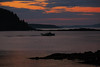 Lobster Boat Sunrise - Bar Harbor, Maine by c krewson