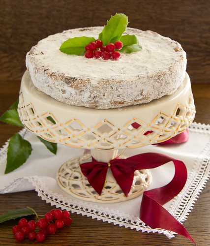 Panforte di Siena, Italian Christmas treat