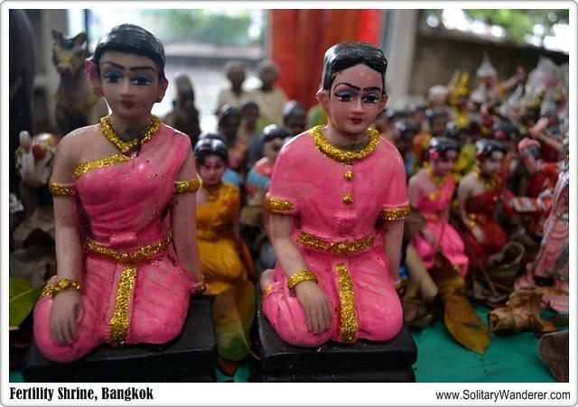 Fertility Shrine, Bangkok