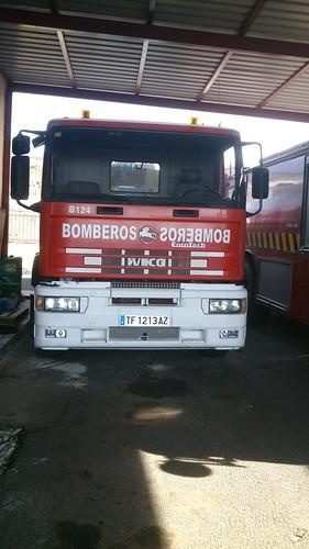 Bomberos de Canarias. 11345352163_a0a497fc20