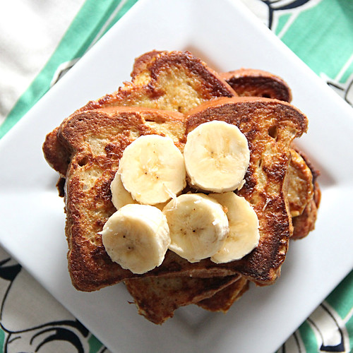 gluten-free french toast