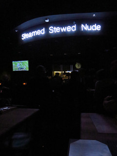 Steamed, Stewed or Nude