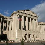 Building in D.C.