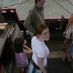 Sarah in Jamestown