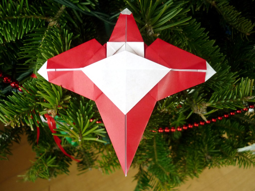 Santa Star, Ryan MacDonell