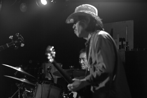 GREAM live at Adm, Tokyo, 05 Jan 2013. 186