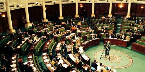Assembly Disagrees Over Distribution of Powers, Presidential Age Limits