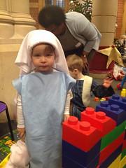 Barney's Nativity 3