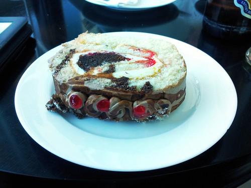 Addis cake
