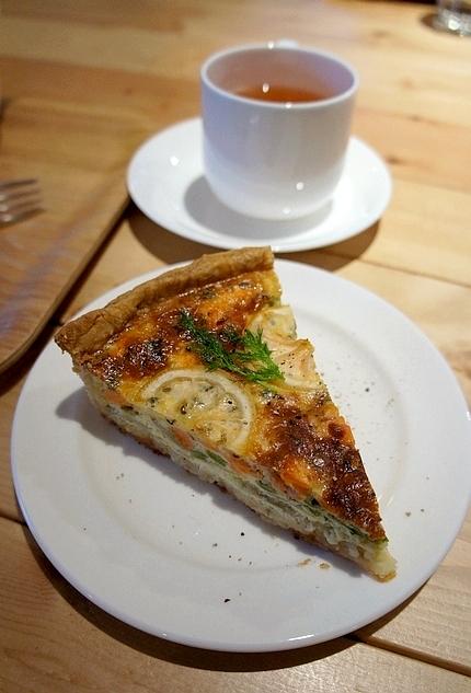 FikaFika咖啡店11