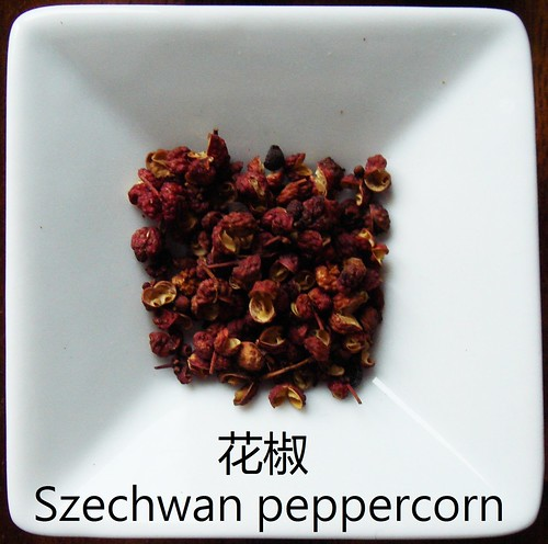 Szechwan Peppercorn 花椒