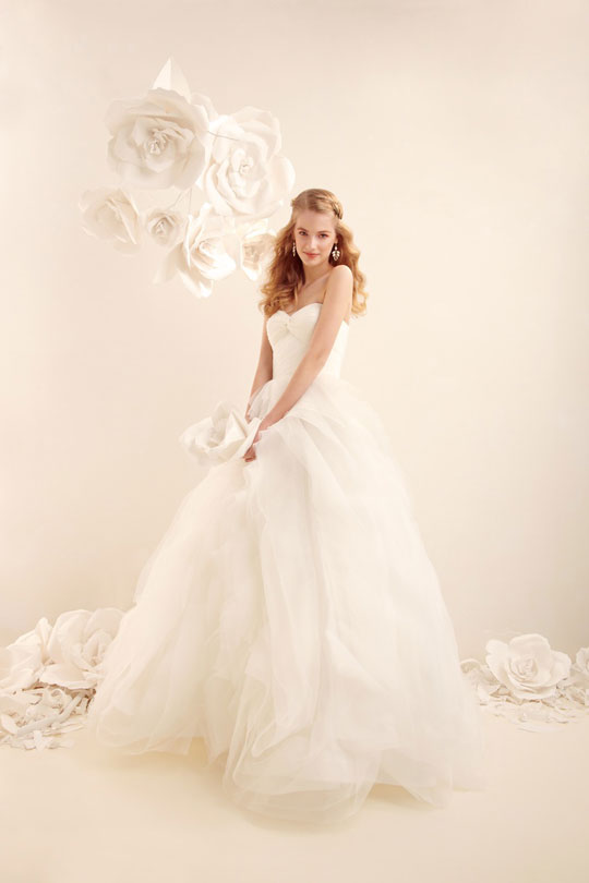 Mizhattan sensible living with style sample sale for Kleinfeld wedding dresses sale