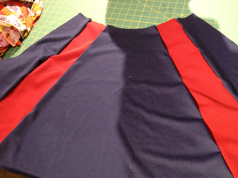 Peggy dress how to
