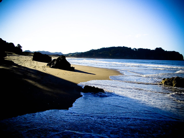 Peninsula de Coromandel