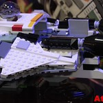 The Ghost Star Wars Rebels by LEGO
