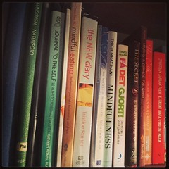 My #book #shelf