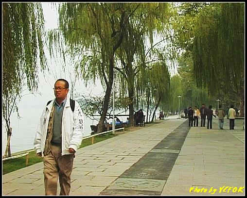 杭州 西湖 (其他景點) - 594 (西湖十景之 柳浪聞鶯)