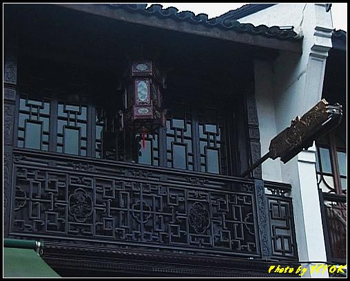 杭州 吳山天風景區 (清河坊) - 025